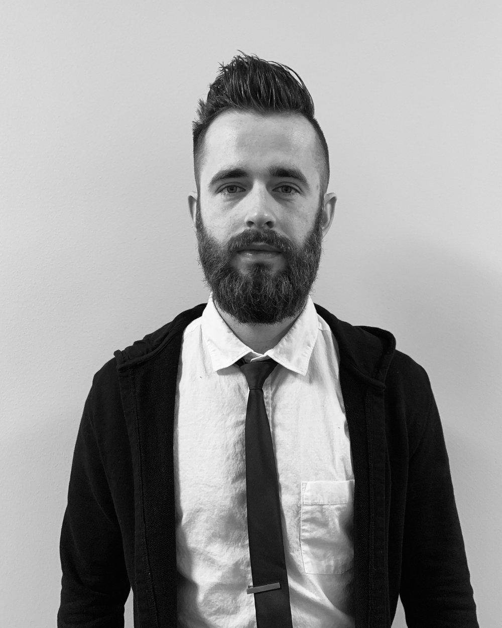 Eddie Gubarik - Staff