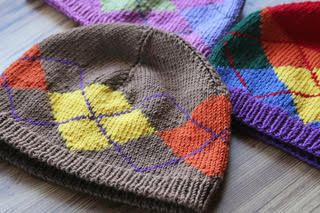 class - hat - argyle 1.jpg