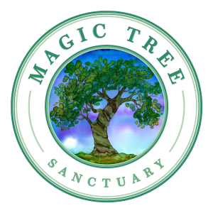 Magic Tree Sanctuary