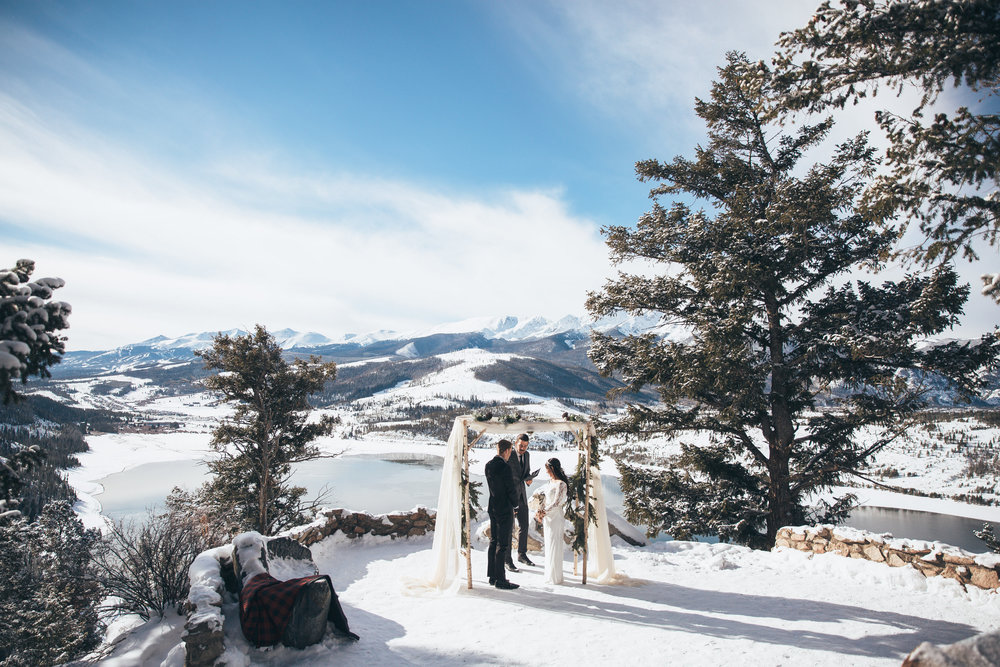 Why not colorado? - From adventure elopements, to intimate mountain ceremonies, I offer affordable everything-you-need packages for small weddings in Colorado! From the photographer to the park… I got you covered.