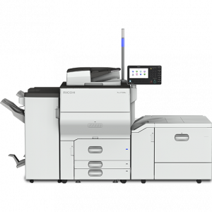 Pro C5210s Color Laser Production Printer