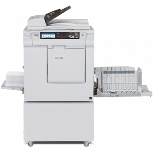 DD 5450 Digital Duplicator