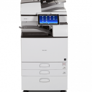 MP 6055 Black and White Laser Multifunction Printer