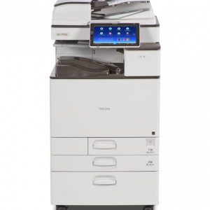 MP C2004ex Color Laser Multifunction Printer