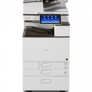 MP C3004ex Color Laser Multifunction Printer