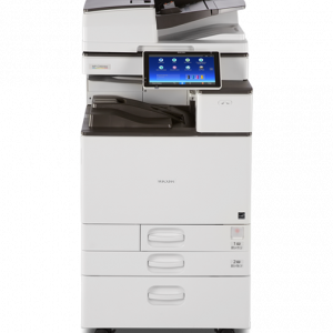 MP C3504ex Color Laser Multifunction Printer