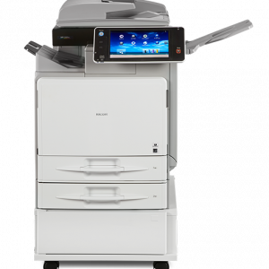 MP C401 Color Laser Multifunction Printer