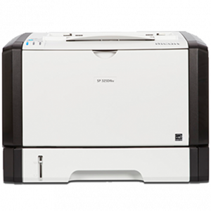 SP 325DNw Black and White Printer
