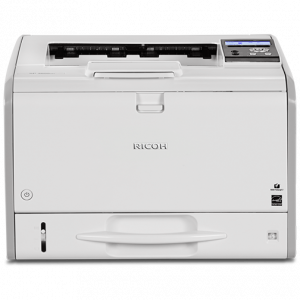 SP 3600DN Black and White Printer