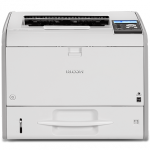 SP 4510DN Black and White Printer