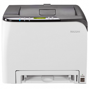 SP C250DN Color Laser Printer