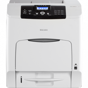 SP C440DN Color Laser Printer