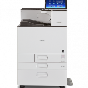 SP C840DN Color Laser Printer