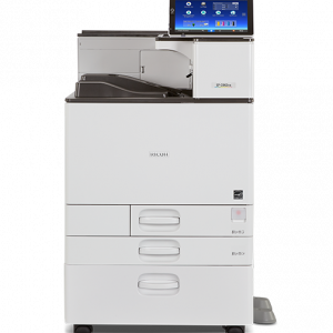 SP C842DN Color Laser Printer