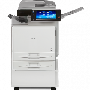 MP C401SR Color Laser Multifunction Printer