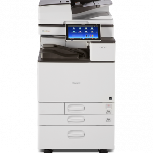 MP C4504ex Color Laser Multifunction Printer