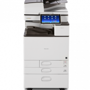 MP C6004ex Color Laser Multifunction Printer