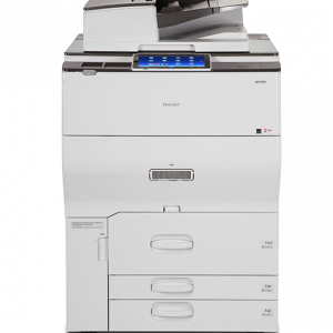 MP C8003 Color Laser Multifunction Printer