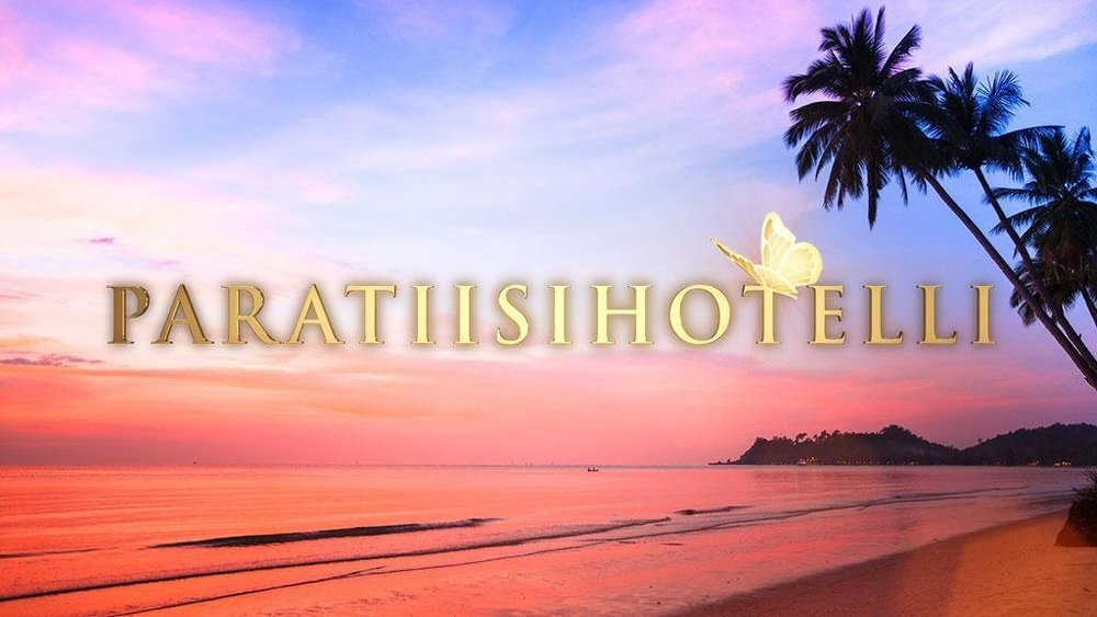 Paradise Hotel, season 1 / Zodiak Finland (Banijay Finland)
