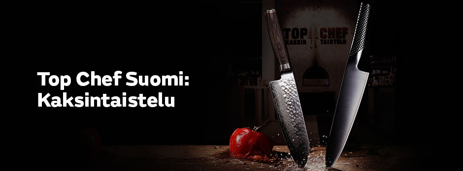 Top Chef Duels, Finland / Banijay Finland