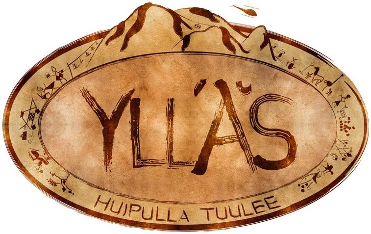 Ylläs – huipulla tuulee / Matila Röhr Nordisk  (Warner Bros. Finland)