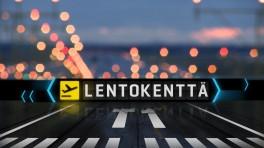 Lentokenttä / Matila Röhr Nordisk (Warner Bros. Finland)