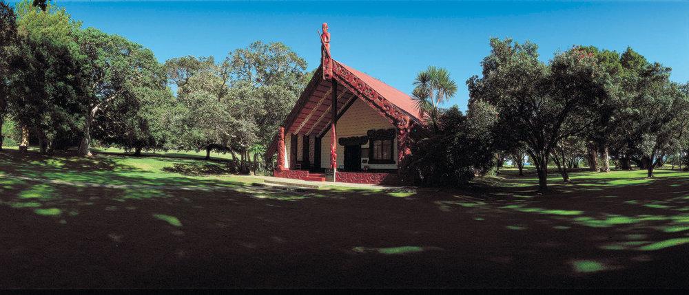 Waitangi Treaty Grounds | Bay of Islands