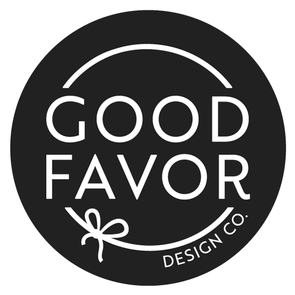 Good Favor Design Co.