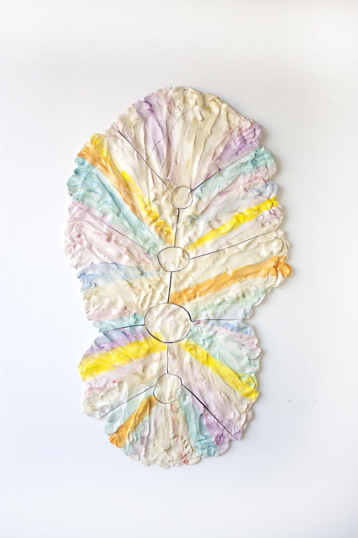 Multi-Color Spine