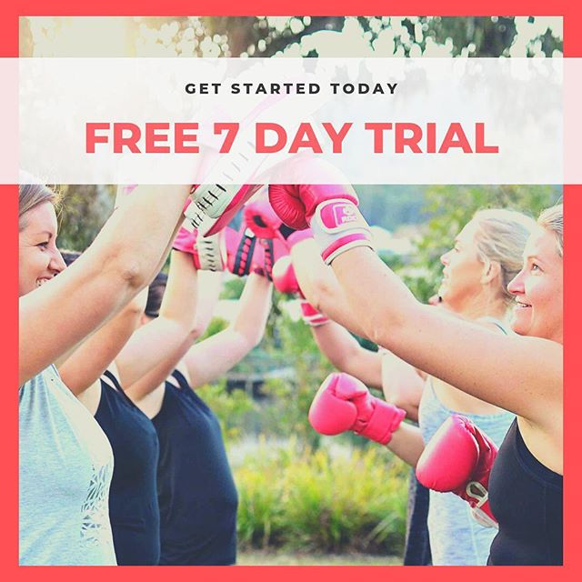 Have you been thinking about joining us but not sure if it's for you? Come and do a free 7 day trial to give it a go! There's no obligation to join, just try it out and see if it works for you. Visit here to get started   https://buff.ly/2WSZqHb.