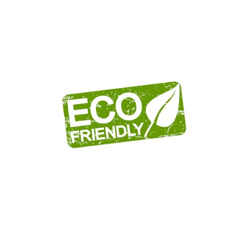 Certified Eco-Friendly