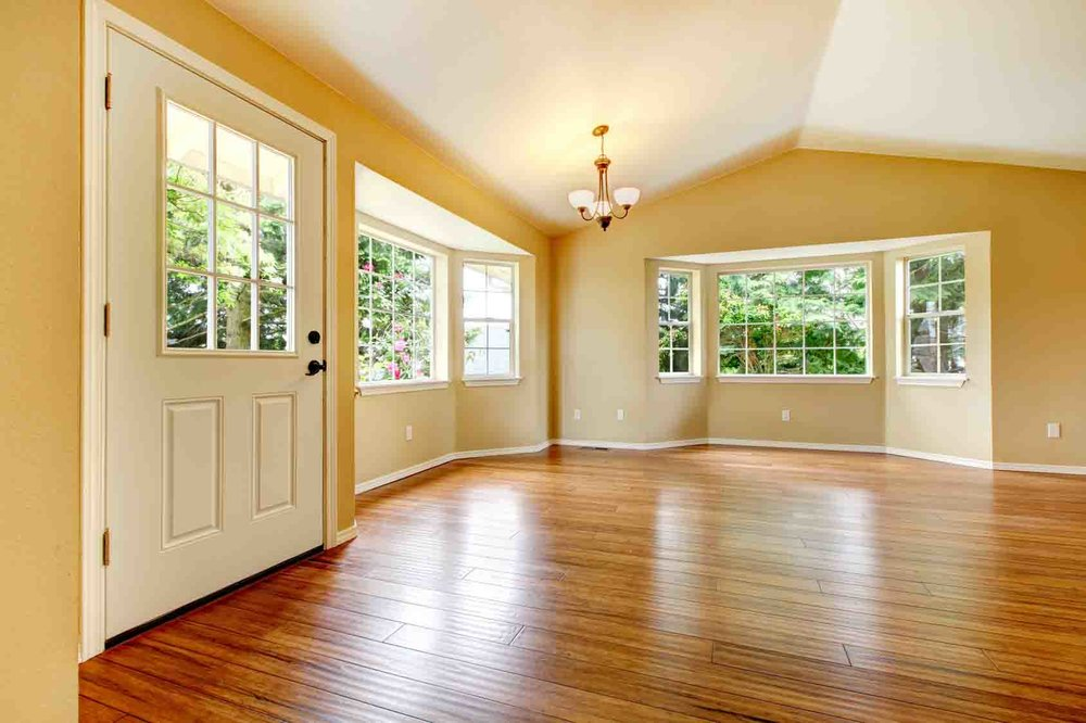 Post-Renovation Cleaning Services -
