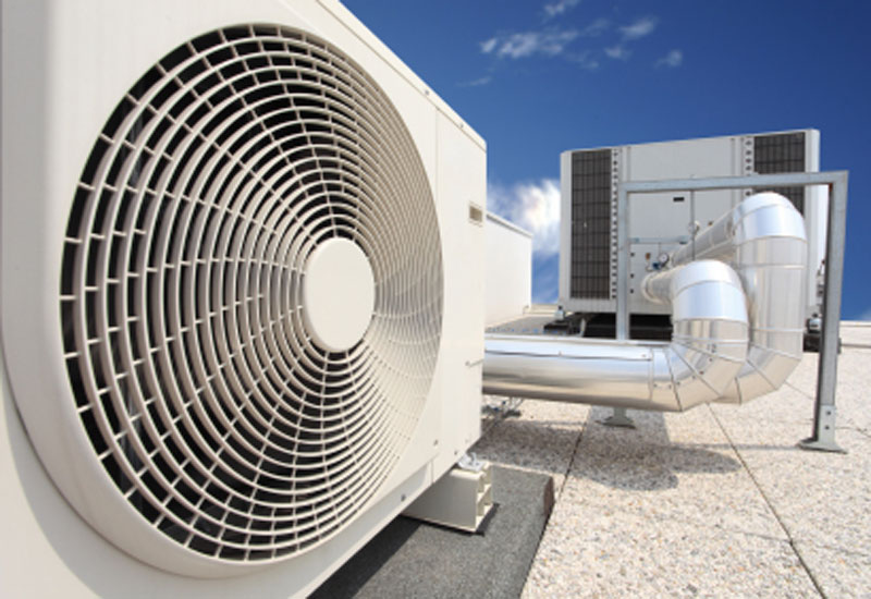 HVAC - The main purposes of a Heating, Ventilation, and Air-Conditioning (HVAC) system are to help maintain good indoor air quality through adequate ventilation with filtration and provide thermal comfort.