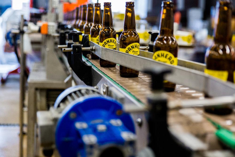 Panhead Brewery