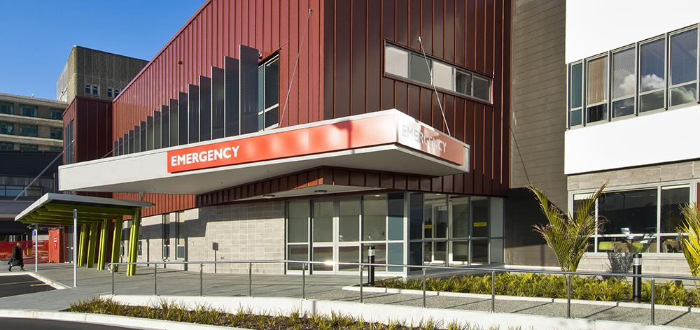 Hutt Hospital