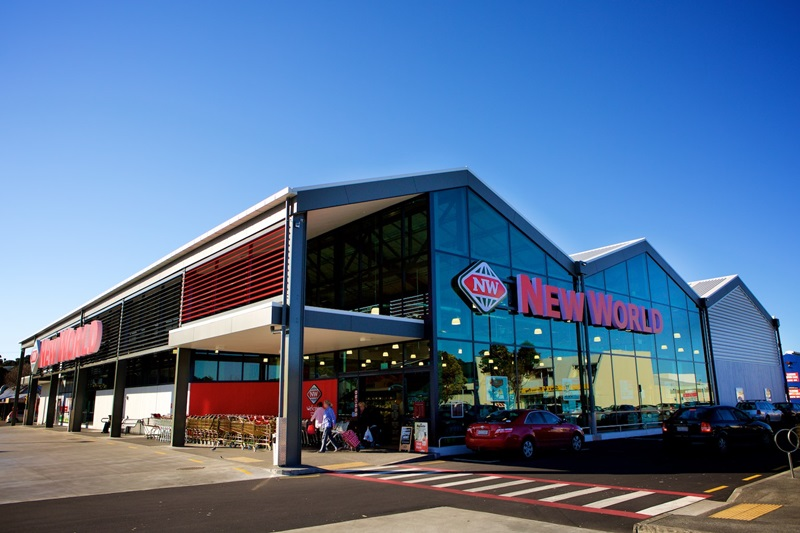 New World Wellington