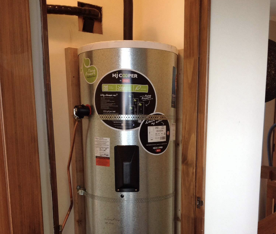 HOT WATER cylinders  - Need help with your hot water cylinder? Get in touch with us today.