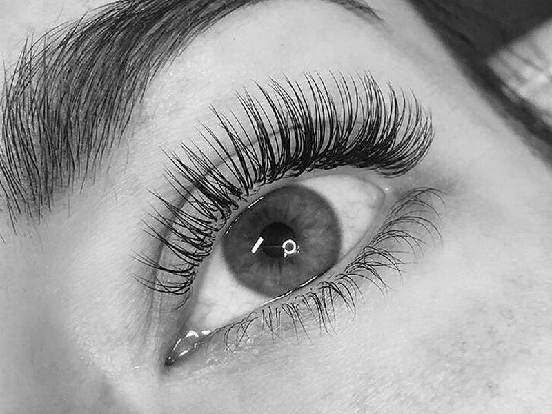Matilonia Eyelash Extensions Newnan, GA