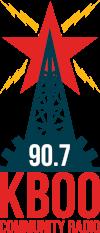 KBOO Community Radio  -  kboo.fm