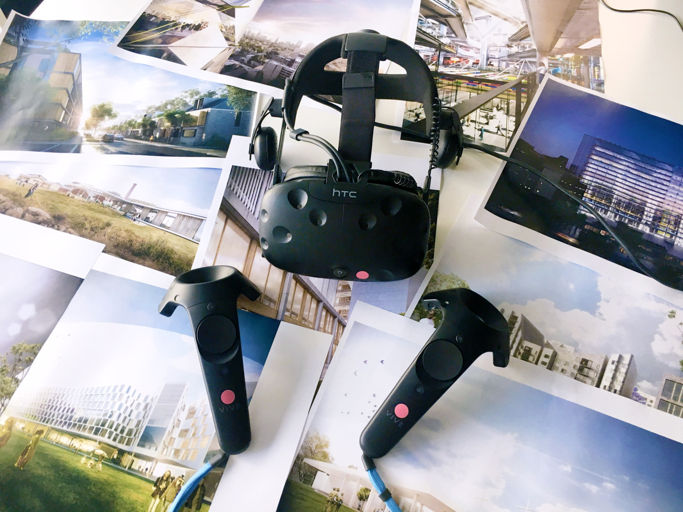 VR and Architectural Visualisation: The Big Issues! (part1