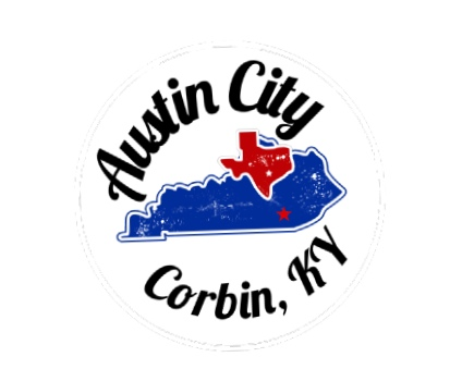 Austin City Saloon Corbin