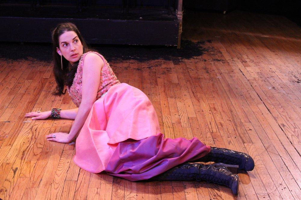 "PRINCESS ESTELLA in ""Life is But a Dream"""