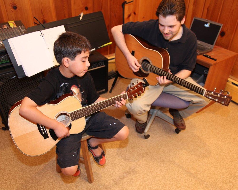 Mike Guitar Lessons 1.JPG