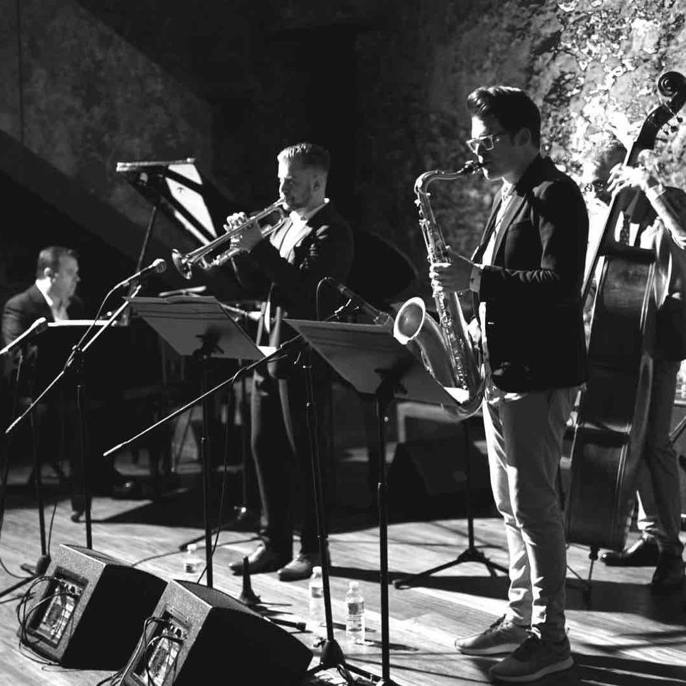 Atlantic Jazz Ensemble -