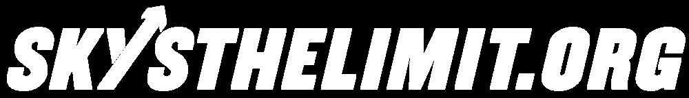 Skysthelimit.org logo