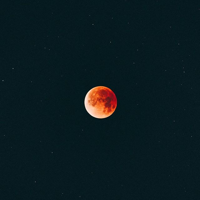 DID YOU WATCH THE SUPER WOLF BLOOD MOON RISE LAST NIGHT?  I sure did. We posted up at the mall parking lot, which has a great view of downtown Austin. My boyfriend set up his camera and time-lapsed the moon rising (swipe to watch!), while I enjoyed meditating under said moon, and man oh man it felt powerful. I'm in a stage of transformation – I can feel myself letting go of old patterns, limiting beliefs and fears, in favor of happiness, abundance and a higher calling. That's super exciting for business as well! I'm interested in knowing – what's your greatest intention for 2019? Now is the absolute best time to set it!