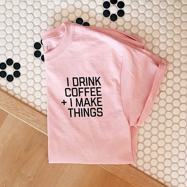 Someone plz buy me this shirt from @theblushingscript ! If I had a resume, it would be my name and this sentence... period. 🙃