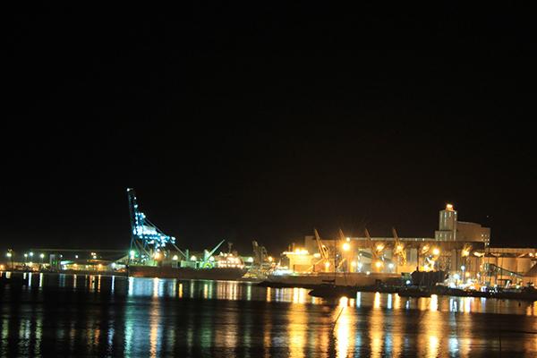 The Port, Esperance, Western Australia