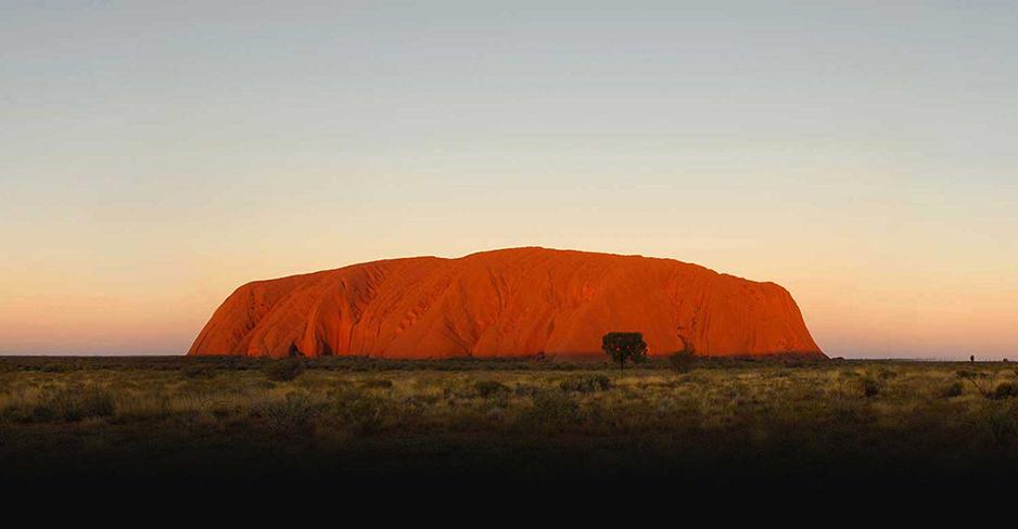 Uluru, Northern Territory (Parks Australia)