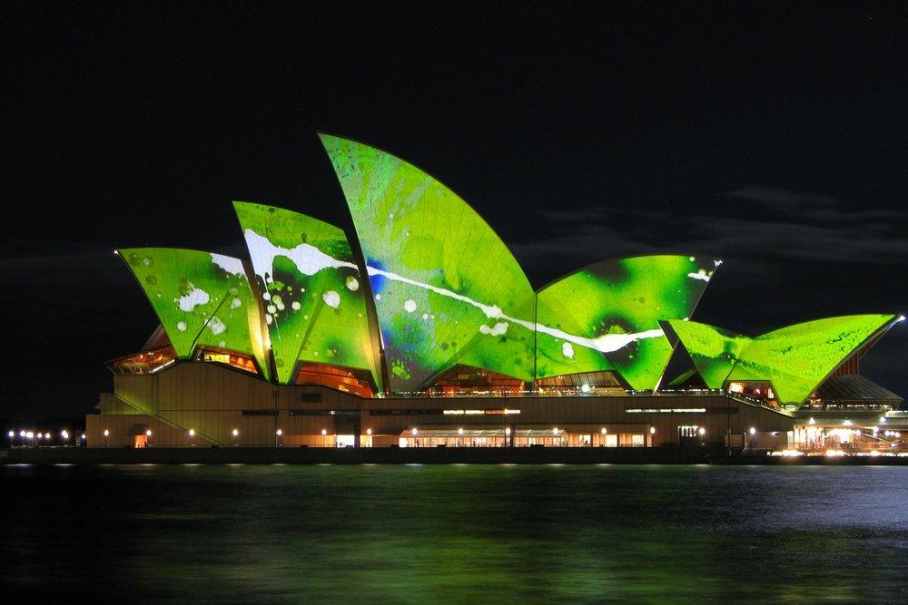 Sydney, Photo: paulbenjamin